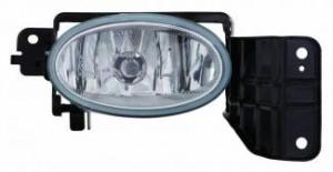 2011-2012 Honda Accord Crosstour Fog Light Lamp - Right (Passenger)