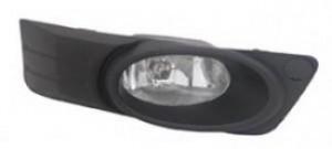 2012-2013 Honda Fit Fog Light Lamp - Right (Passenger)