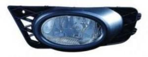 2009-2011 Honda Civic Fog Light Lamp - Left (Driver)