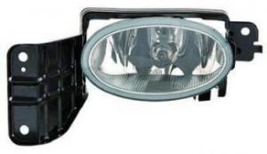 2010 Honda Accord Crosstour Fog Light Lamp - Left (Driver)