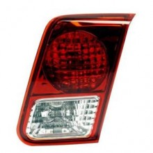2003-2005 Honda Civic Deck Lid Tail Light (Sedan / Deck Lid Mounted / without Bulbs or Sockets) - Right (Passenger)