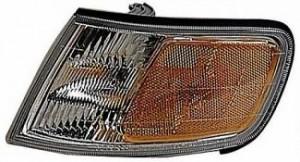 1994-1997 Honda Accord Corner Light - Left (Driver)