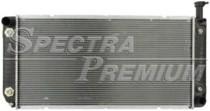 2001 - 2002 Chevrolet (Chevy) Express Radiator