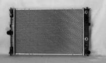 2009 - 2010 Mazda 6 Radiator (2.5L L4) Replacement