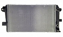 1999 - 2005 Chevrolet (Chevy) Silverado Pickup Radiator Replacement