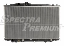 2009 - 2012 Acura RL KOYO Radiator A13081