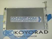 2004 - 2007 Toyota Prius KOYO Radiator A2758