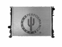 2007 Jeep Liberty Radiator