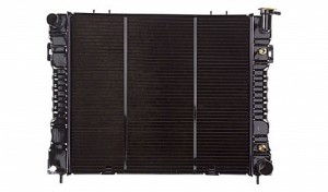 1998-1998 Jeep Grand Cherokee Radiator (5.2L V8 / 5.9L V8)