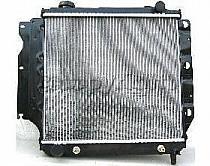 1991 - 1995 Jeep Wrangler KOYO Radiator A1682