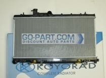 2002 - 2007 Subaru Impreza KOYO Radiator A13051