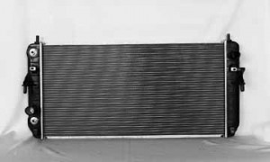 2008-2010 Honda Accord KOYO Radiator A13009
