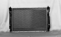 2008 - 2012 Ford Escape Radiator