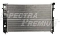 2004 - 2006 Pontiac GTO Radiator