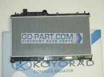 2008 - 2010 Subaru Impreza KOYO Radiator A13093
