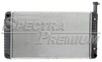2003 - 2004 Chevrolet (Chevy) Express Radiator (5.3L V8)
