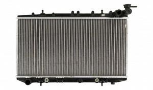 1991-1996 Infiniti G20 Radiator (2.0L L4)