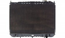 1999 - 2005 Mazda Miata Radiator [Manual]