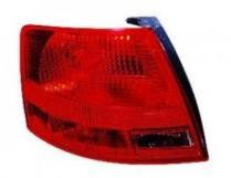2005 - 2008 Audi A4 Rear Tail Light Assembly Replacement (Wagon) - Left (Driver)