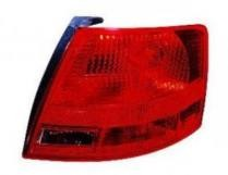 2005 - 2008 Audi S4 Tail Light Rear Lamp - Right (Passenger)