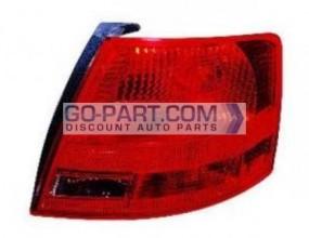 2005-2008 Audi S4 Tail Light Rear Brake Lamp - Right (Passenger)