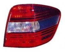 2006 - 2011 Mercedes Benz ML500 Tail Light Rear Lamp (with Sport Package) - Right (Passenger)