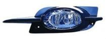 2009 Honda Civic Fog Light Lamp - Left (Driver)