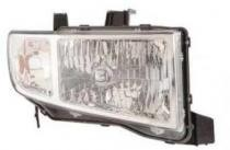 2009 - 2014 Honda Ridgeline Headlight Assembly - Right (Passenger)