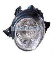 2003-2006 Kia Optima Headlight Assembly - Left (Driver)