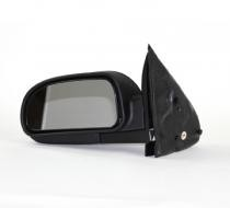 2002 - 2009 GMC Envoy Side View Mirror - Left (Driver)