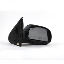 2002-2009 Chevrolet Chevy Trailblazer Side View Mirror (Manual) - Right (Passenger)