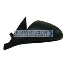 2005-2010 Pontiac G6 Side View Mirror - Left (Driver)