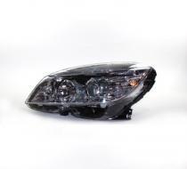 2007 - 2011 Mercedes Benz C350 Headlight Assembly - Left (Driver)