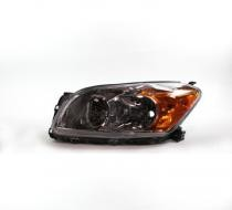2009-2012 Toyota RAV4 Headlight Assembly (Base Limited) - Left (Driver)