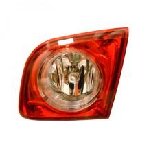 2008-2010 Chevrolet (Chevy) Malibu Hybrid Inner Backup Light Lamp - Right (Passenger)
