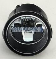 2009-2011 Nissan Murano Fog Light Lamp (TYC Brand) - Left or Right (Driver or Passenger)