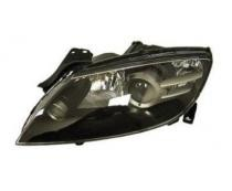 2004 - 2008 Mazda RX8 Headlight Assembly (OEM + Halogen/ NON-HID) - Left (Driver) (HALOGEN + NON - HID )ORIGINAL MAZDA DEALER PART . MADE IN JAPAN . PART # FE01-51-0L0H