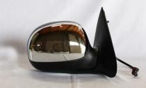 2002 - 2004 Ford F-Series Light Duty Pickup Side View Mirror - Right (Passenger)