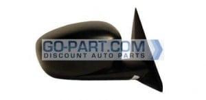 2008-2008 Dodge Magnum Side View Mirror - Right (Passenger)