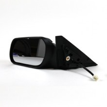2003-2008 Mazda 6 Mazda6 Side View Mirror (Power Remote / Non-Heated / without Fogger / without Mazda Speed Mirror Assy) - Left (Driver)