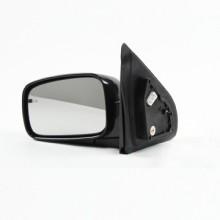 2003-2009 Kia Sorento Side View Mirror (EX / Prime / Power Remote / Heated) - Left (Driver)