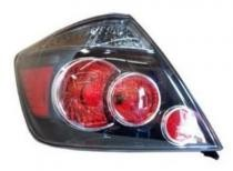 2008 - 2010 Scion tC Rear Tail Light Assembly Replacement / Lens / Cover - Left (Driver)