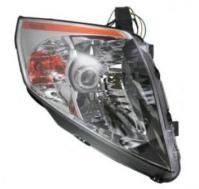 2003 - 2005 Nissan 350Z Headlight Assembly (Xenon) - Left (Driver)