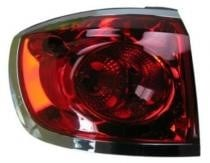 2008 - 2012 Buick Enclave Tail Light Rear Lamp - Left (Driver)