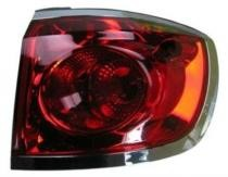 2008 2012 Buick Enclave Rear Tail Light Right