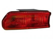 2008-2014 Dodge Challenger Tail Light Rear Lamp - Left (Driver)