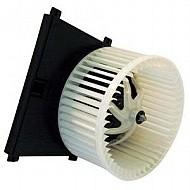 1999 Volkswagen Golf / GTI AC A/C Heater Blower Motor (VIN DIGIT J)