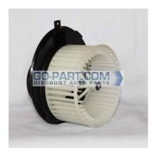 2006-2009 Volkswagen Golf AC A/C Heater Blower Motor