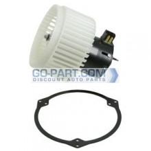2005-2009 Chevrolet (Chevy) Cobalt AC A/C Heater Blower Motor