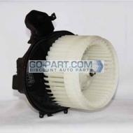 2001 - 2009 Volvo S60 AC A/C Heater Blower Motor